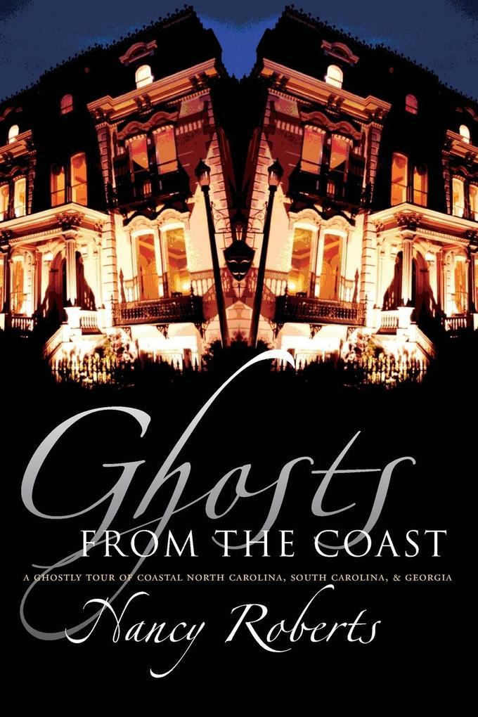 Ghosts from the Coast als Taschenbuch
