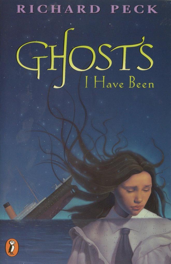 Ghosts I Have Been als Taschenbuch