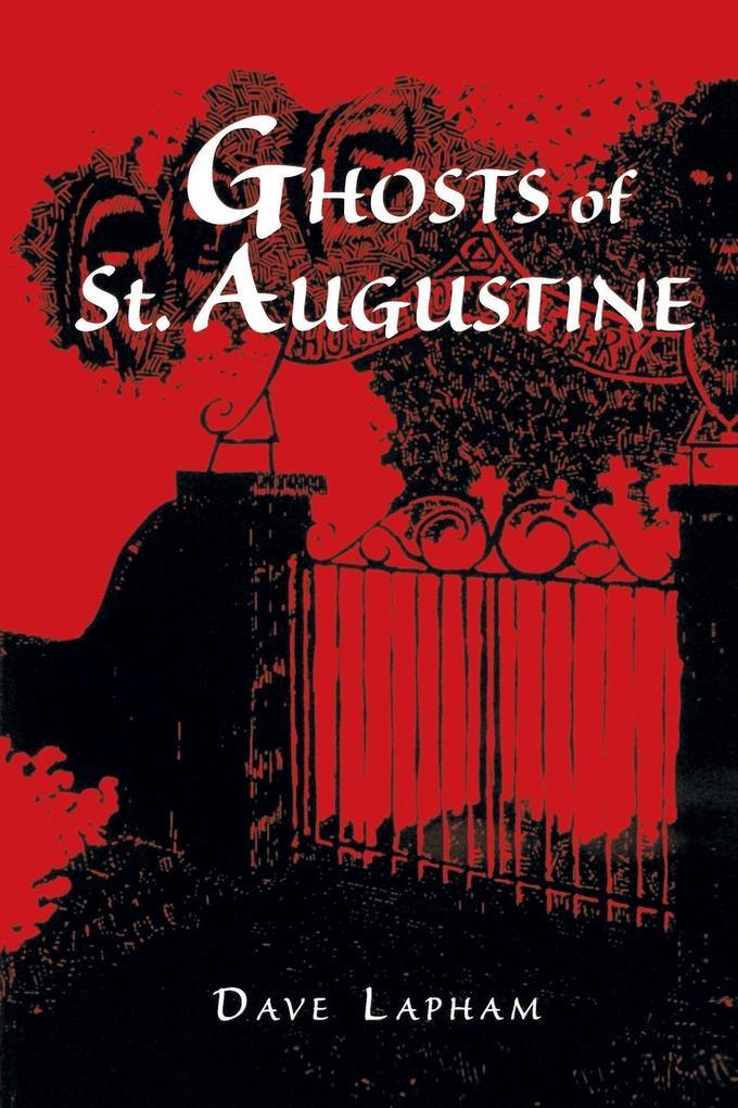 Ghosts of St. Augustine als Taschenbuch