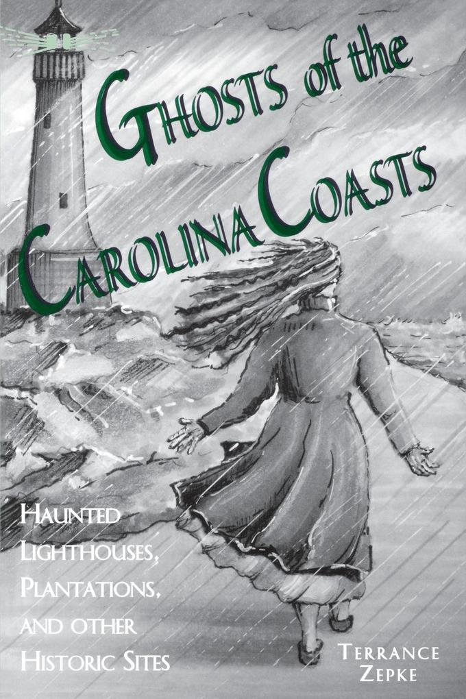 Ghosts of the Carolina Coasts als Taschenbuch