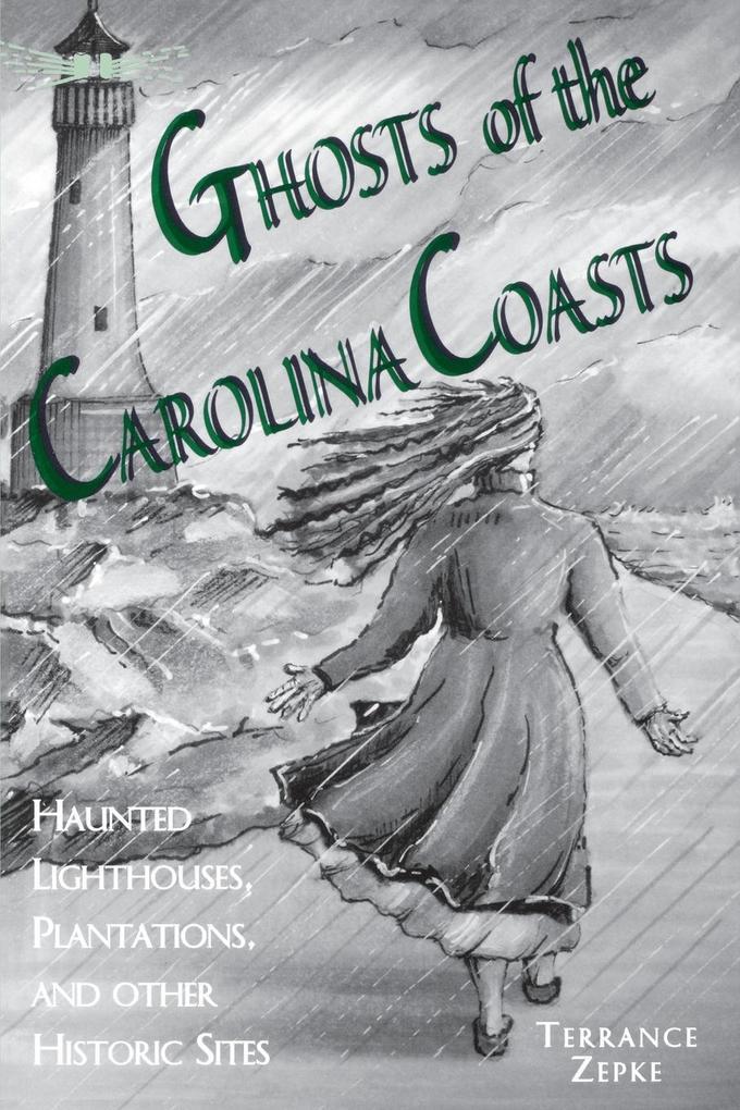 Ghosts of the Carolina Coasts als Taschenbuch
