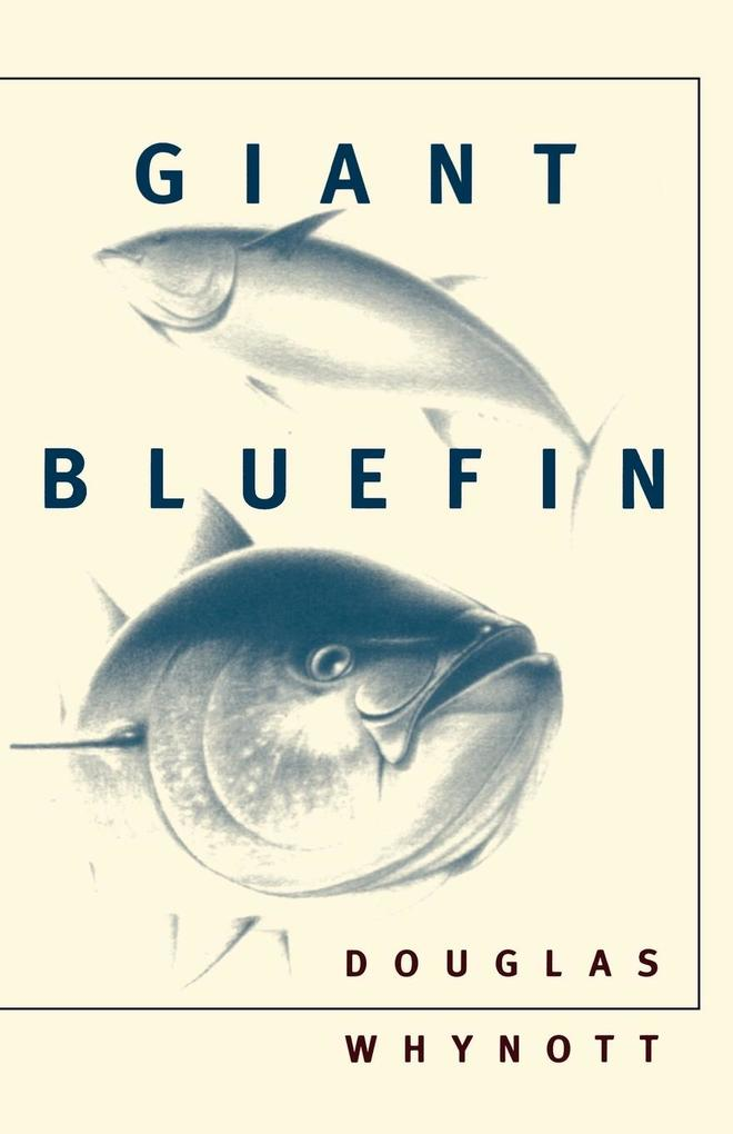 Giant Bluefin als Taschenbuch