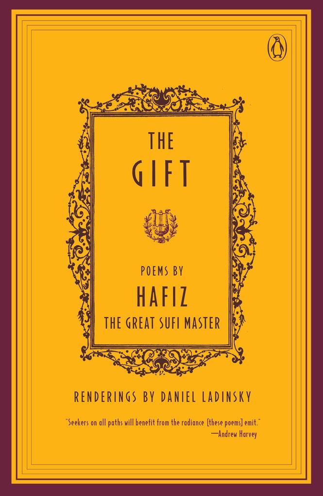 The Gift als Buch