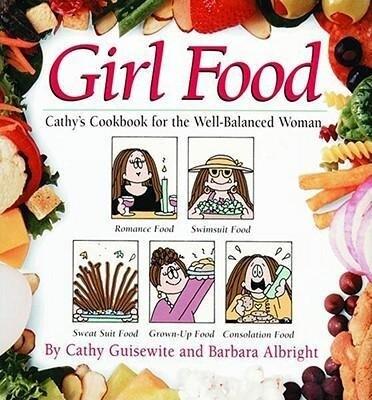 Girl Food als Buch
