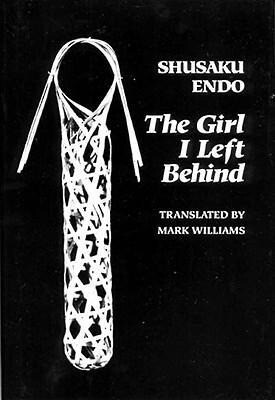 The Girl I Left Behind als Buch