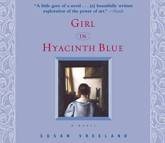 Girl in Hyacinth Blue als Hörbuch
