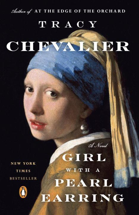 Girl with a Pearl Earring als Taschenbuch