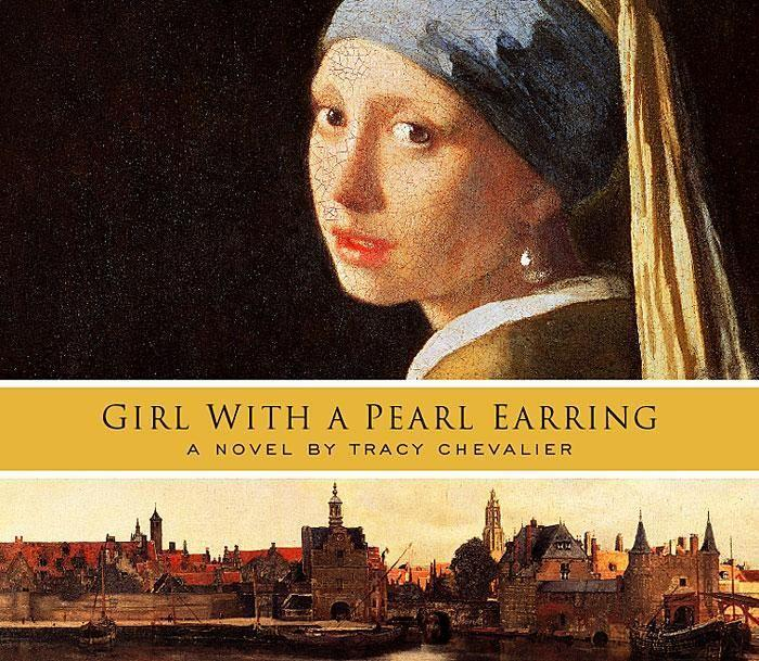 Girl with a Pearl Earring als Hörbuch CD