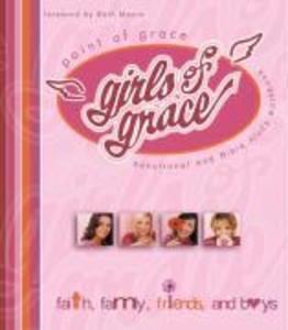 Girls of Grace als Taschenbuch