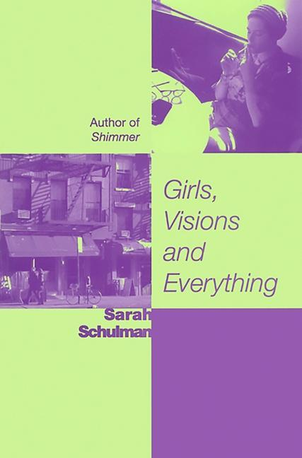 Girls, Visions and Everything als Taschenbuch