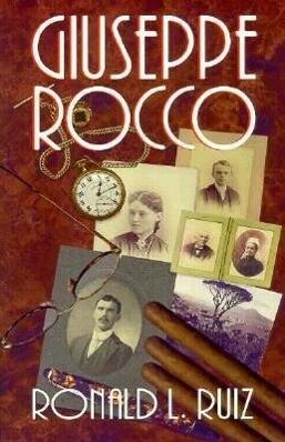 Giuseppe Rocco als Taschenbuch
