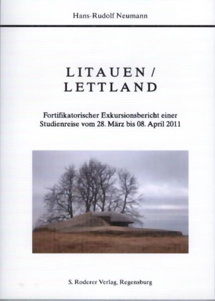 Litauen / Lettland als Buch von Hans-Rudolf Neu...