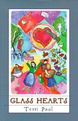 Glass Hearts als Buch