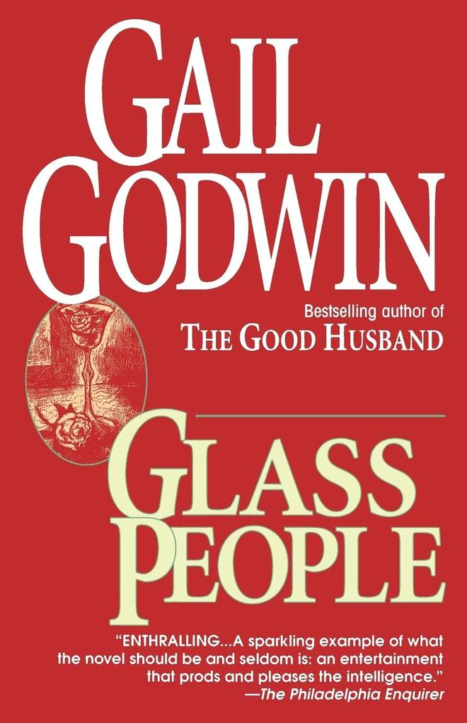 Glass People als Taschenbuch