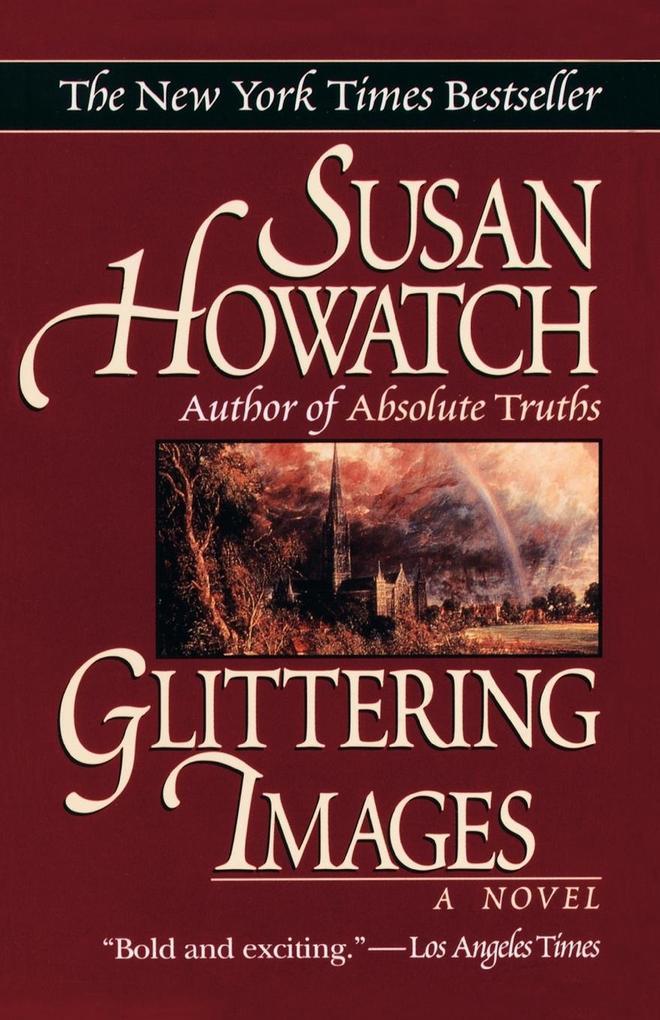Glittering Images als Taschenbuch von Susan How...