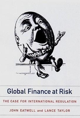 Global Finance at Risk: What Our Historic Sites Get Wrong als Taschenbuch