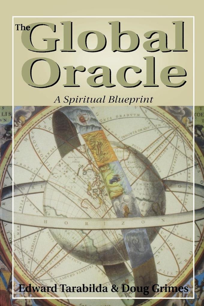The Global Oracle als Taschenbuch