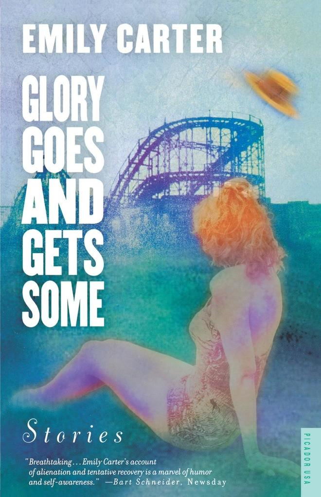 Glory Goes and Gets Some als Taschenbuch