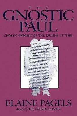 Gnostic Paul als Taschenbuch