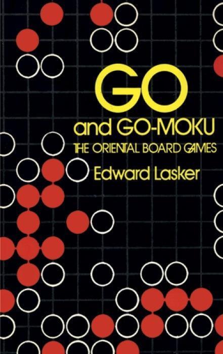 Go and Go-Moku als Taschenbuch