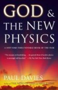 God and the New Physics als Taschenbuch
