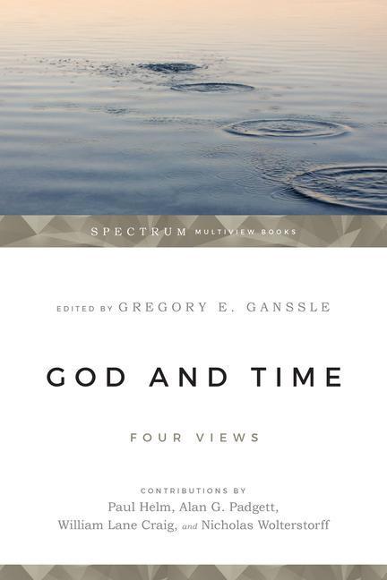 God & Time: Four Views als Taschenbuch
