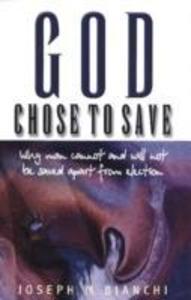 God Chose to Save als Taschenbuch