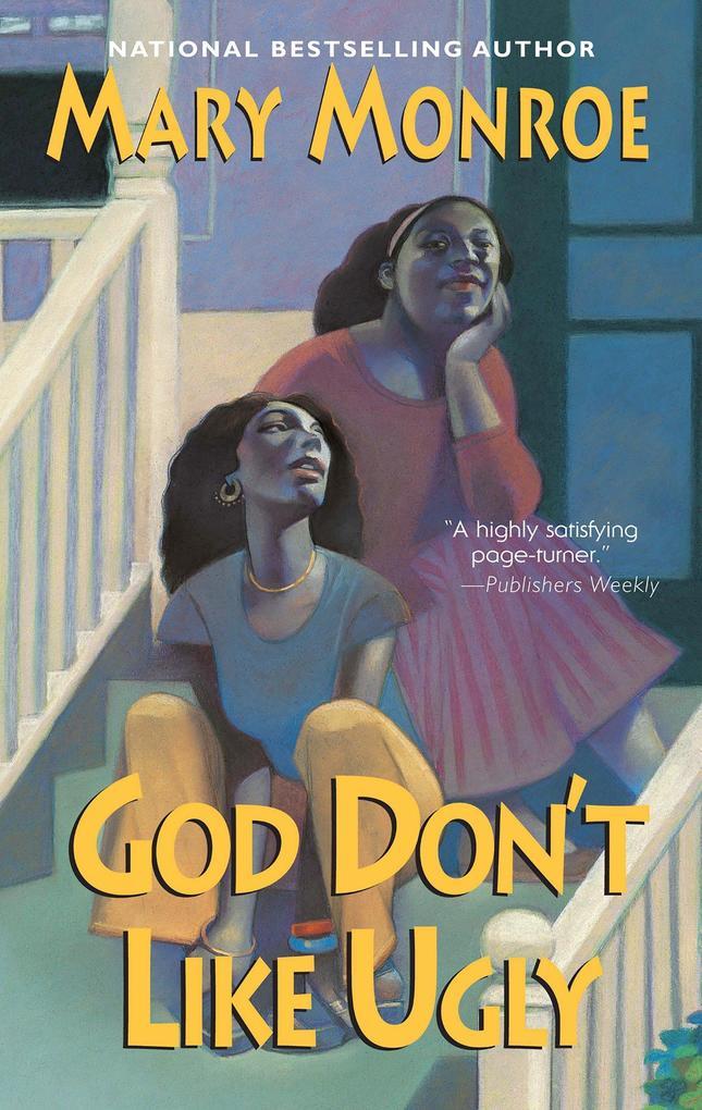 God Don't Like Ugly als Taschenbuch