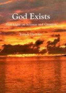 God Exists als Buch
