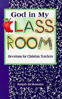 God in My Classroom als Taschenbuch