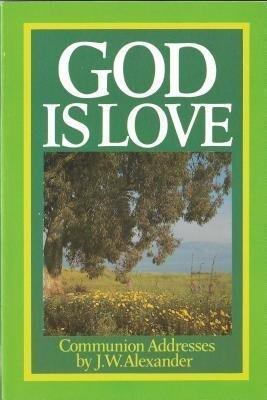 God is Love: als Taschenbuch