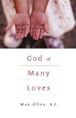 God of Many Loves als Taschenbuch