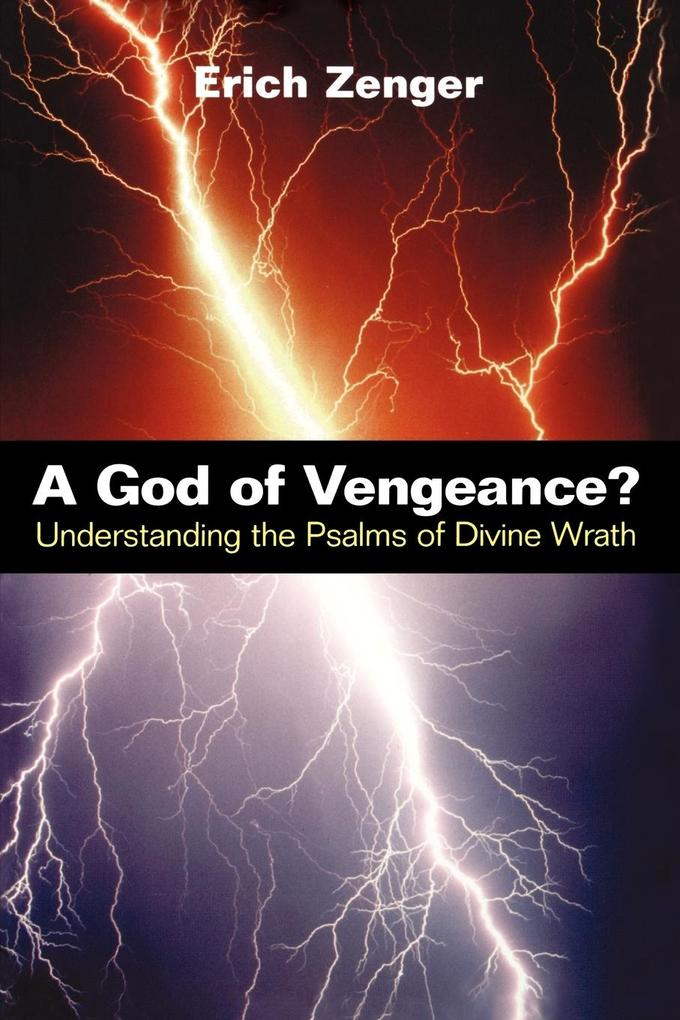 God of Vengeance? als Taschenbuch