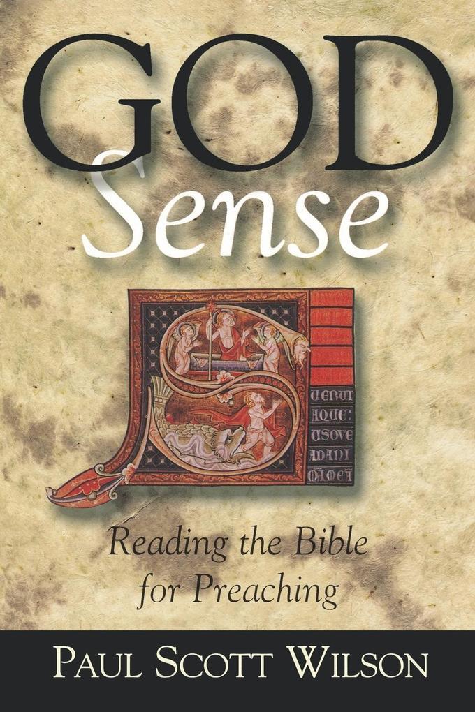God Sense als Taschenbuch