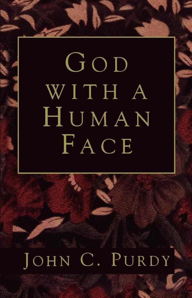 God with a Human Face als Taschenbuch
