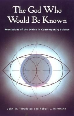 God Who Would Be Known als Taschenbuch