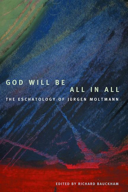 God Will Be All in All als Taschenbuch