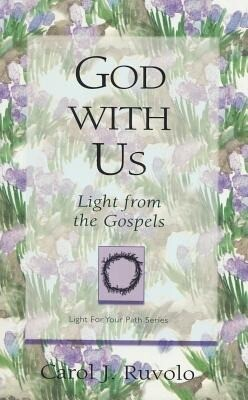 God with Us: Light from the Gospels als Taschenbuch