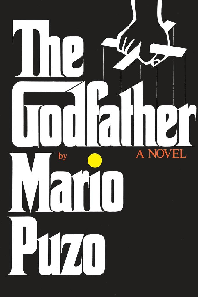 The Godfather als Buch