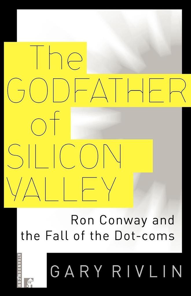 The Godfather of Silicon Valley als Taschenbuch