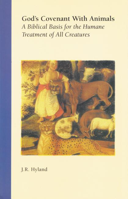 God's Covenant with Animals (P) als Taschenbuch