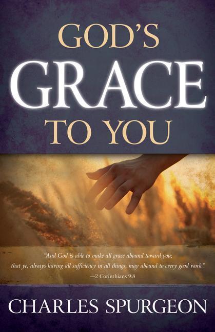 God's Grace to You als Taschenbuch