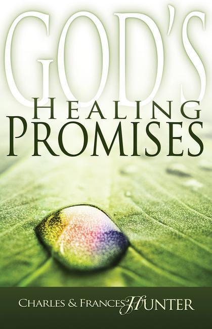 God's Healing Promises als Taschenbuch