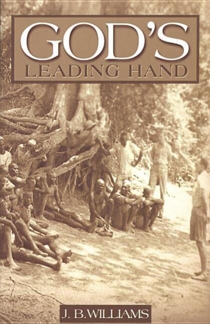 God's Leading Hand als Taschenbuch