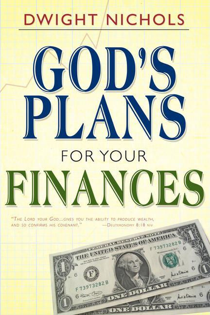 Gods Plans for Your Finances als Taschenbuch