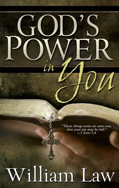 Gods Power in You als Taschenbuch
