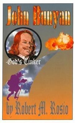 JOHN BUNYAN GODS TINKER als Taschenbuch