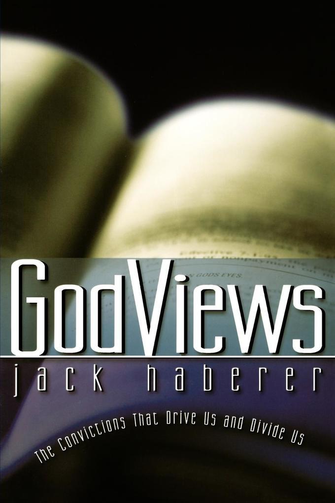 Godviews als Taschenbuch