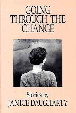 Going Through the Change: Stories als Buch