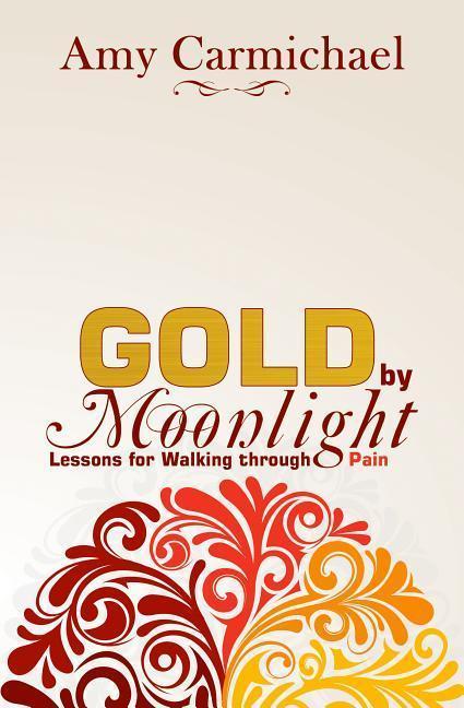 GOLD BY MOONLIGHT als Taschenbuch